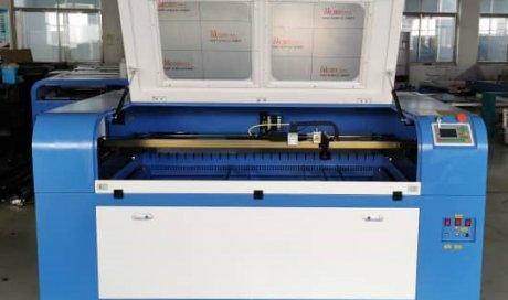 Vente de machine laser fibre pour métal professionnelle à Lyon France