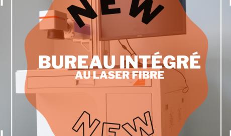 DIAM Laser, Vente de machine laser fibre pour métal professionnelle à Lyon