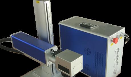 Laser fibre de marquage 20 ou 30 watts