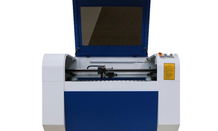 DIAM Laser Lyon, Location machine laser CO2 fablab vienne