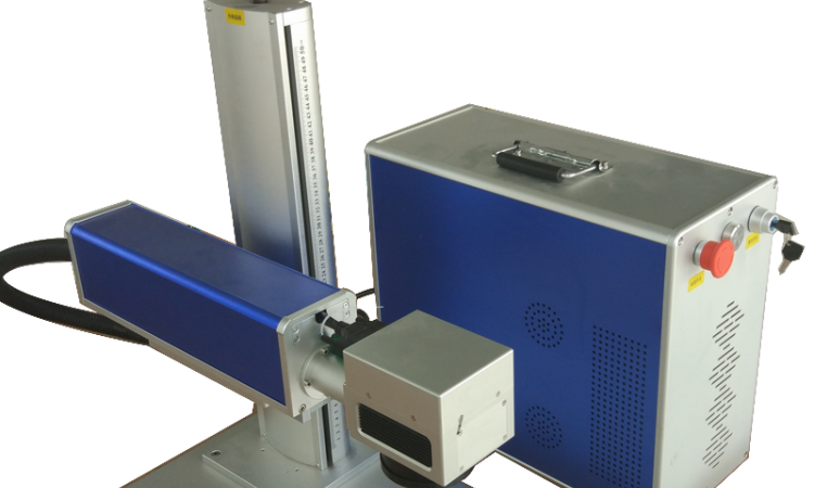 DIAM Laser Lyon, Location machine laser fibre fablab, gravure sur métaux