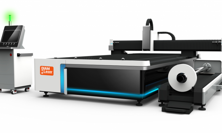 Vente de machine à découper le métal au laser Fibre Lyon