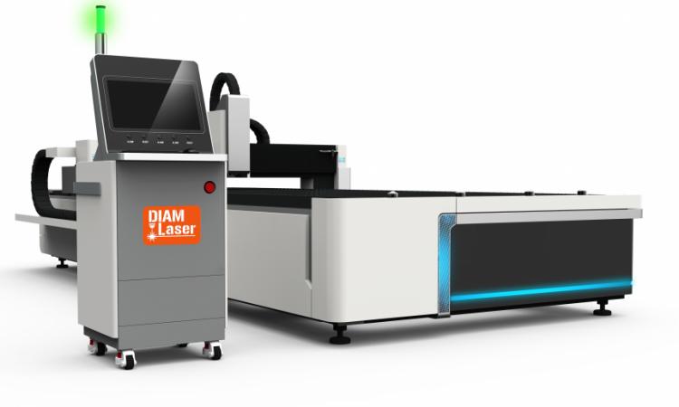 Vente de machine à découper les métaux au laser Fibre Lyon,